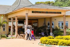 Entebbe Zoo